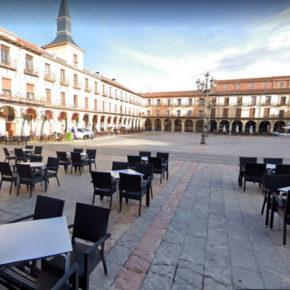 Ciudadanos celebra la modificación de la ordenanza que suprimelas tasas de terrazas para 2021