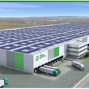 """Villarroel: """"Queremos una plataforma intermodal de Torneros sostenible y competitiva para optar a los fondos europeos."""""""