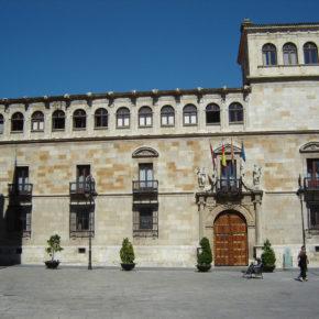 Ciudadanos presenta un paquete de medidas para incluir en los presupuestos de la Diputación de León