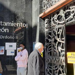 """Ciudadanos critica la""""inacción"""" del equipo de gobierno para abordar los gastos extraordinarios derivados de la COVID-19"""