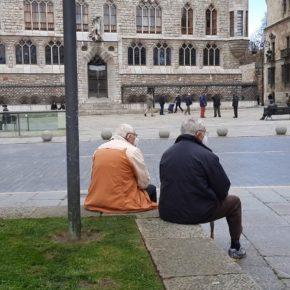 """Ciudadanos critica que el equipo de gobierno""""deje de lado a los mayores de la ciudad de León"""""""