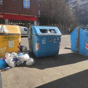 Ciudadanos defiende la implantación en el Ayuntamiento de León de una Carta de Servicios de Limpieza Pública