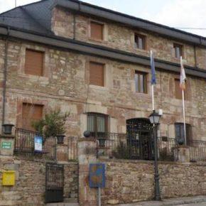 Cs Sena de Luna propone ubicar contenedores para sal en los pueblos del municipio