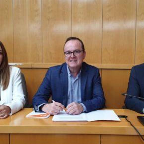 Ciudadanos San Andrés denuncia irregularidades en las contrataciones municipales