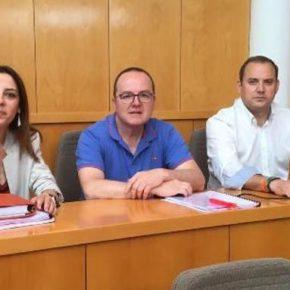 """Cs San Andrés denuncia la """"negligencia"""" municipal por la proliferación de escombreras clandestinas"""