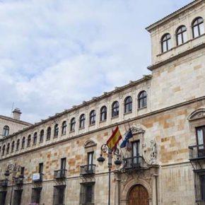 Ciudadanos propone a la Diputación formar a futuros secretarios e interventores en colaboración con la ULE