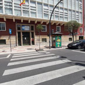 Ciudadanos pide que el semáforo del Centro de Salud de la Condesa dure más tiempo para los peatones